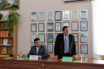 XX scientific conference of Ternopil Ivan Puluj National Technical University