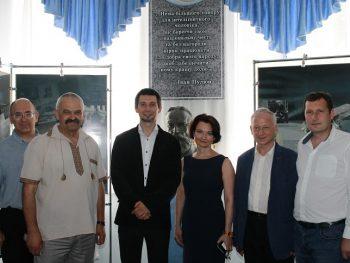 Representatives of Company «AUTOCAM Poland Sp. Zoo» visited the University