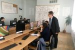 Professor Michael Cebulla has undertaken the teaching activity at TNTU, in the framework of academic mobility Erasmus+