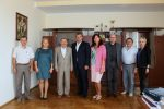 TNTU is extending cooperation with Slovak partners