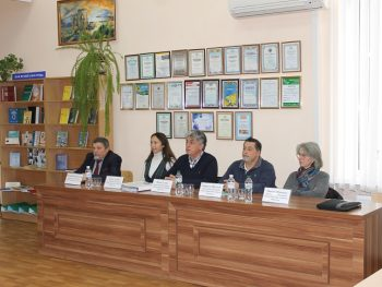 Federation Exchanges France Ukraine (FEFU) visited TNTU!