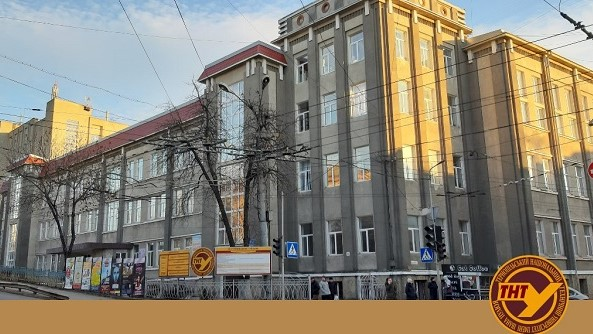 """""""Top-200 Ukraine"""": Technical University has risen in the ranking of the best institutions of higher education"""